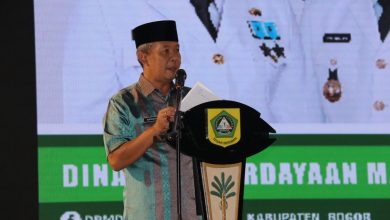 Photo of Kegiatan Pariwisata Bogor Dikaji Ulang, Pemkab Terima Hibah Rp80,9 Miliar dari Kemenparekraf