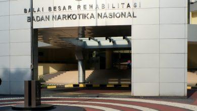 Photo of Pemkot Bogor Pertimbangkan Pusat Rehabilitasi Narkoba BNN Lido Jadi RS Pendukung