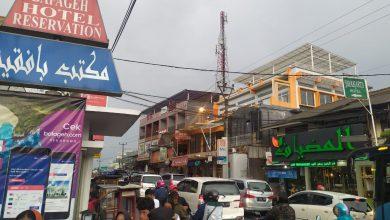 Photo of Kawasan Wisata di Puncak Bogor Tetap Dibuka