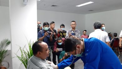 Photo of DPRD Kota Bogor Tetap Melayani Masyarakat