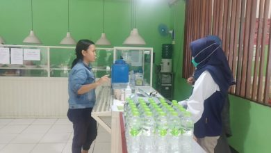 Photo of IPB Sediakan Makan Gratis untuk Mahasiswa Penghuni Asrama