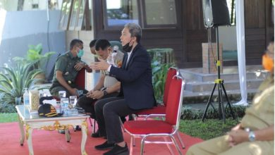 Photo of Putuskan Mata Rantai, Kota Bogor Bentuk RW Siaga Corona