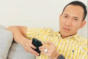 Photo of Rusli Golkar Minta Pemkot Bogor Jamin Stok Pangan