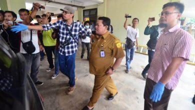 Photo of Kejanggalan OTT Mantan Pejabat Pemkab Bogor Terungkap di Pengadilan, Kuasa Hukum: Siapa Penyuapnya