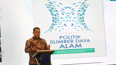 Photo of Profesor Arif Satria: Justice, Ekologis dan Bisnis Kunci Kemajuan Indonesia