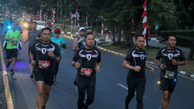 Photo of CFD Ditiadakan, Bogor Half Marathon Ditunda