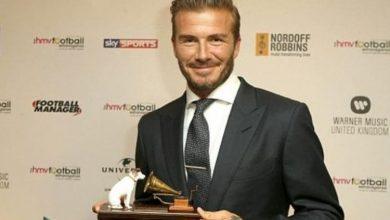 Photo of Ini Penyebab David Beckham Pensiun dari Sepakbola