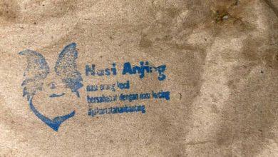 Photo of Ini Kata Polisi Soal Nasi Anjing di Warakas, Jakarta