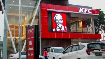 Photo of Ini Cara Kentucky Fried Chicken Bertahan di Tengah Pandemi Corona