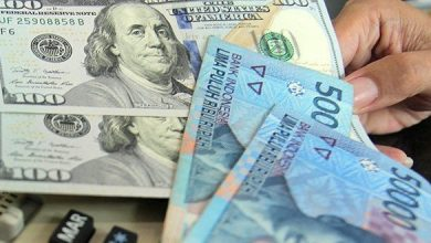 Photo of Nilai Tukar Rupiah Menguat Jadi Rp15.000 Per Dolar AS