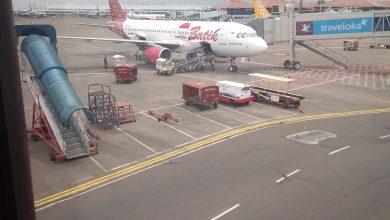 Photo of Pesawat Komersil Dilarang Beroperasi Sampai 1 Juni 2020