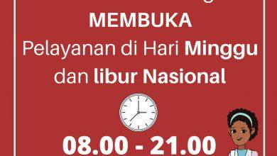 Photo of Stok Darah di RS PMI Bogor Mulai Menipis