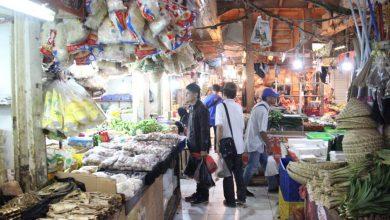 Photo of Waktu Operasional Pasar Tradisional di Kota Bogor Dibatasi