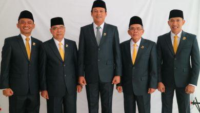 Photo of Anggota Fraksi Golkar DPRD Kota Bogor Donasikan Gaji untuk Penanganan Corona