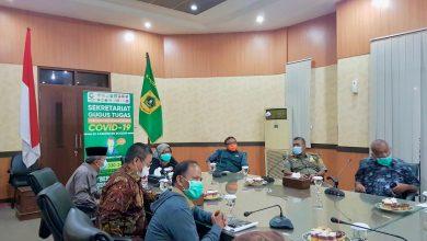 Photo of Pemkab Bogor Segera Ajukan Pembatasan Sosial Berskala Besar (PSBB)