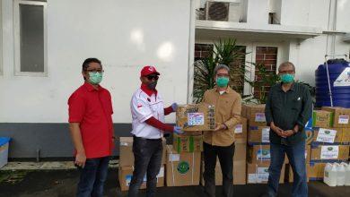 Photo of Taruna Merah Putih Kirim Bantuan Alat Medis untuk Kota Bogor