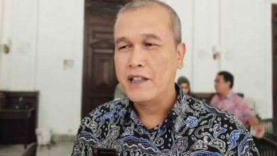 Photo of Usai Tarawih, Dirut Umumkan Hasil Swab Test 51 Nakes RSUD Bogor Negatif Corona