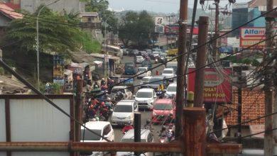 Photo of Jalan Raya di Kota Bogor Kembali Ramai, PSBB Harus Dievaluasi Total