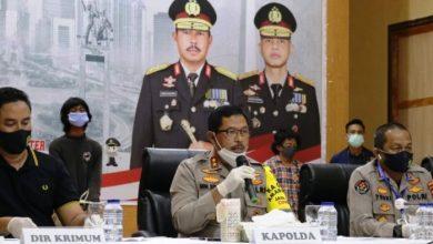 Photo of Polisi Tangkap Kelompok Anarko yang Rencanakan Huru-hara 18 April 2020