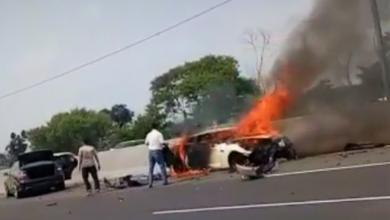 Photo of Wakil Jaksa Agung Wafat dalam Kecelakaan di Tol Jagorawi