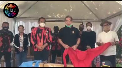 Photo of DPD Partai Nasdem dan Pemuda Pancasila Kota Bogor Serahkan APD ke Pemkot Bogor