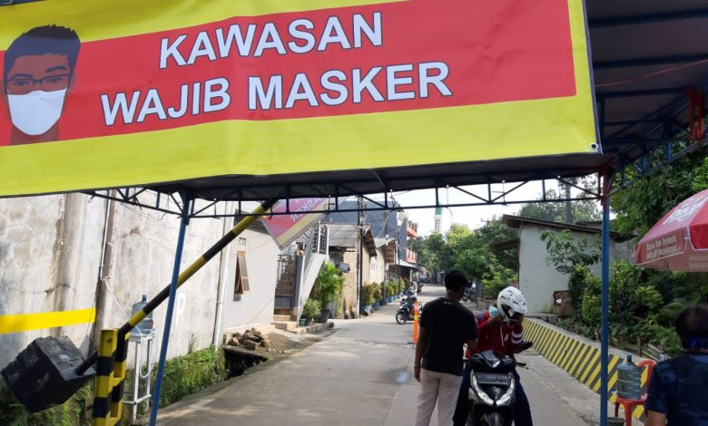 Photo of Kegiatan Kampung Siaga RW 09 dan 10 Desa Karanggan