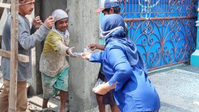 Photo of Tim Penanganan Covid-19 Kota Bogor Melakukan Sosialisasi dari Kampung ke Kampung
