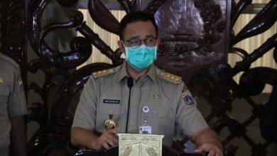 Photo of Mulai Jumat DKI Jakarta Resmi Berlakukan PSBB