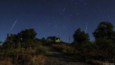 Photo of Malam Ini Bakal Hujan Meteorid Lyrids. Jangan Sampai Terlewatkan