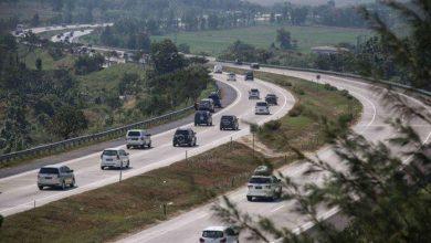 Photo of Besok, Akses dari Bekasi ke Karawang Ditutup