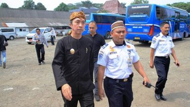 Photo of PSBB Kota Bogor Berlaku 15 April, Operasional Angkot Dibatasi Hingga Magrib