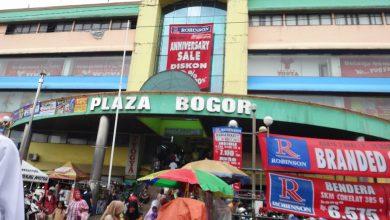 Photo of Satu Pedagangnya Positif Corona, Lantai Satu Pasar Bogor Ditutup 3 Hari