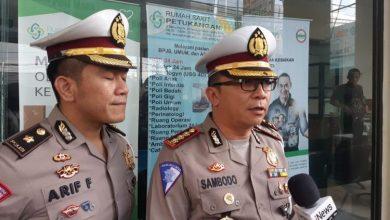Photo of Dirlantas PMJ Pertaruhkan Diri Bila Ada Anggota Terima Sogokan Pemudik