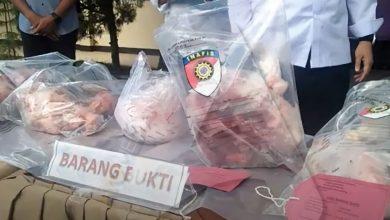 Photo of Waspada! Jelang Lebaran, Babi Olahan Mirip Daging Sapi Beredar di Pasaran
