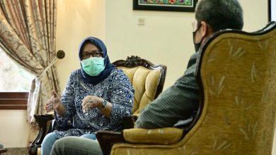 Photo of Risiko Penularan Covid-19 di Bogor Masih Tinggi, Bupati Gagap Hadapi Fase New Normal