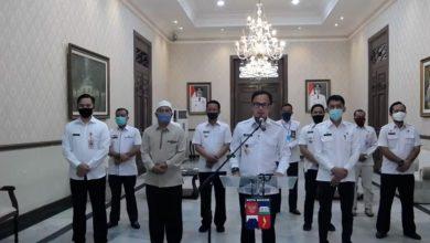 Photo of PSBB Kota Bogor Resmi Diperpanjang Sebulan, Ini Penjelasan Bima Arya
