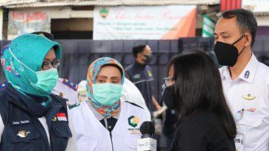 Photo of Bupati Bogor : Ada Satu Penumpang KRL di Stasiun Bojonggede Reaktif Corona