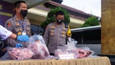 Photo of Sindikat Pengolah Daging Babi dalam Satu Tahun Hasilkan 63 Ton Daging Sapi Palsu