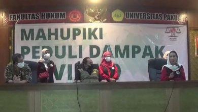 Photo of Unpak Bogor dan Mahupiki Buka Posko Pengaduan Bansos