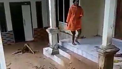 Photo of Banjir Kembali Terjang Sukajaya Bogor, Delapan Rumah dan Masjid Ikut Terdampak