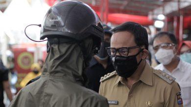 Photo of Kasus Corona di Kota Bogor Landai, Bima : Belum Aman dan Bisa Terjadi Ledakan Jelang Idul Fitri
