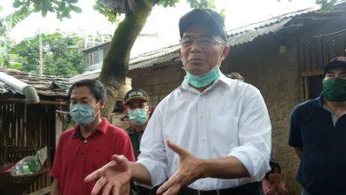 Photo of Iuran BPJS Kesehatan Naik, Menko PMK di Bogor Sebut Itu Pilihan Sulit Jokowi