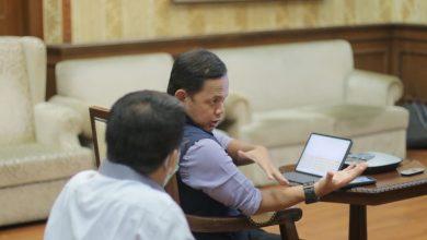 Photo of Wali Kota Bima Arya Dukung Dewan 'Interpelasi' Tim Gugus Tugas