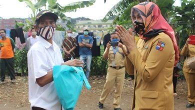 Photo of Jadikan Keluarga Garda Terdepan Pencegahan Covid-19, Pemkot Bogor Fokus Sosialisasi dan Edukasi