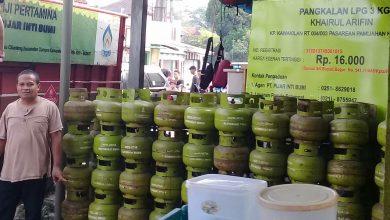 Photo of Hadapi New Normal, Pertamina Pastikan Pasokan Elpiji 3 Kilogram di Bogor Terpenuhi