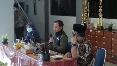 Photo of Penularan Covid-19 Terhadap Anak Rendah, Bima Arya Tetap Tak Mau Gegabah Aktivasi Sekolah