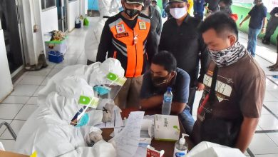 Photo of UPDATE: Bertambah Lagi, Kasus Covid-19 dari Klaster Cileungsi di Kabupaten Bogor Jadi 10 Orang