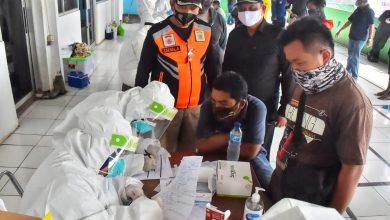 Photo of Lima Kecamatan Waspada Tinggi Covid-19, Pemkab Bogor Pastikan PSBB Diperpanjang Sebulan