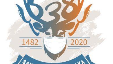 Photo of Hari Jadi Bogor ke-538 di Masa Pandemi, Rusa Bermasker Dijadikan Logo