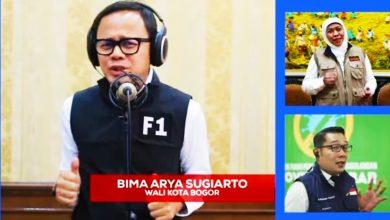 """Photo of Bima Arya Tampil di Iklan """"Jangan Mudik"""" Bersama Gubernur dan Menteri"""